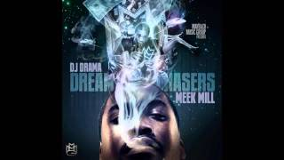 Meek Mill - Dont Panic ft Rick Ross & Yo Gotti (Slowed)