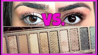 Middle School Vs. High School Makeup | Back To School