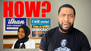 Ilhan Omar has paid $879,000 to her husband's consulting firm, how is this legal?
