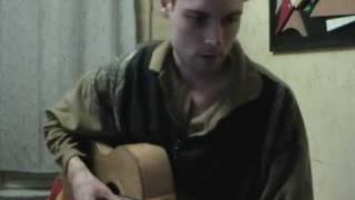 Пока горит свеча. Песня под гитару(Сегодня просто захотелось именно спеть эту песню. Аудио и видео можно скачать тут http://4igi.ru., 2009-02-15T20:38:50.000Z)
