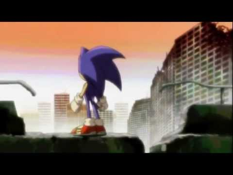 SONIC: Breaking Inside