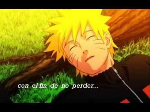 "SevenOops - ""Lovers"" Full Sub Español (Naruto Shippuden Opening 9) ;3"