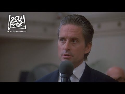 Wall Street | How To Be A Boss | 20th Century FOX