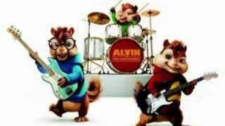 Chipmunks -  Pray