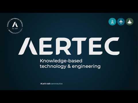 AERTEC overview 2021