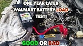 1 year review      why Walmart's ValuePower brand battery
