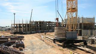 видео Инвестирование в строительство