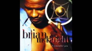 Return II Love ♪: Brian Mcknight - Anyway