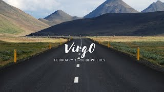 "Virgo- ""What you"
