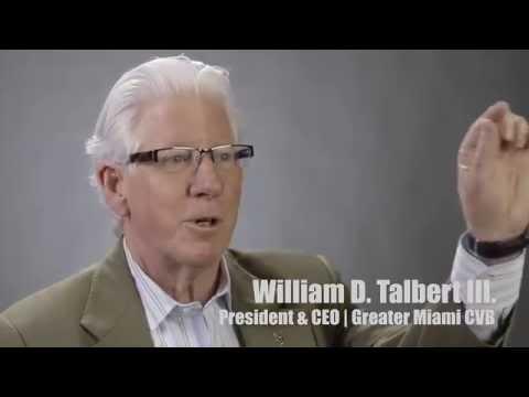 Greater Miami Convention Visitors Bureau Conversation - Part 2