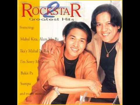Rockstar 2 - Patawarin Mo