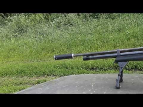 Пневматическая винтовка Hatsan 125 - обзор, характеристики