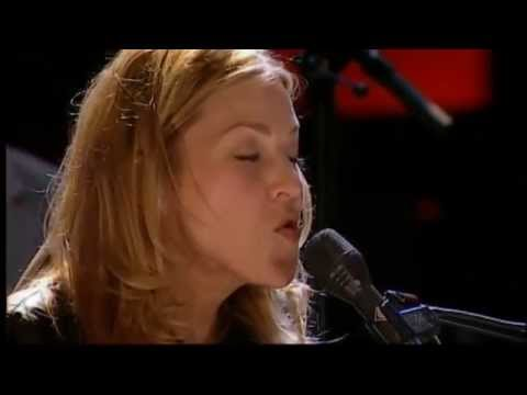 Diana Krall - East Of The Sun - Live at Paris Olympia 2001 - HD