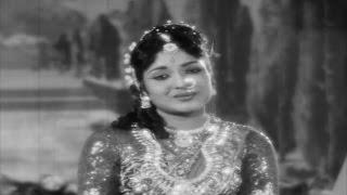Koilaa Telupavate Video Song || Dakshayagnam Movie || NTR, SVR, Devika