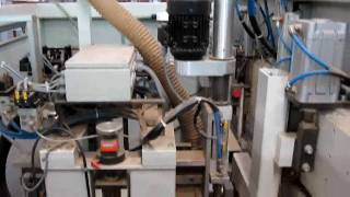KOCH Dowel Drilling Machine