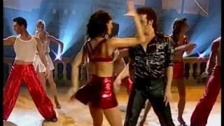 Ricky Martin Medley- Choreography by Ophelia Vilarova with MDR Deutsches Fernsehballett