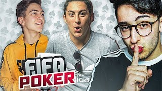 VUELVE FIFA POKER!! VS XBUYER Y MINIBUYER
