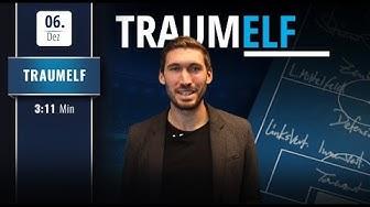 Die Traumelf von Ex-Bundesliga-Profi Stefan Reinartz
