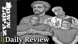 Danger Mouse - Chase Me ft Run The Jewels, Big Boi | Review