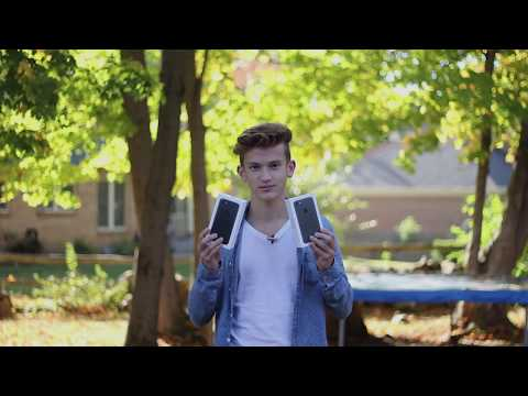 Fake Vs Real IPhone 7!