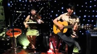 BẢN TÌNH CUỐI - Song tấu Violon - Guitar - NghiêmHoaTrà, 17/30 ngõ 80 chùa Láng