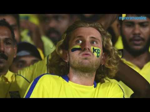 ISL 2017 | Kerala Blasters vs Jamshedpur FC (KBFC vs JFC)