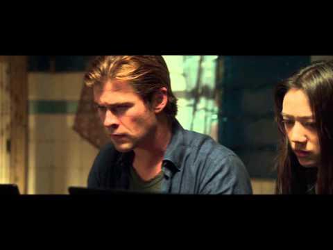 Blackhat (Official Trailer)