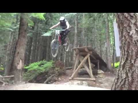 Sean Ellwood Summer Gravity Camp Shredding