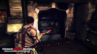 Afterfall InSanity Extended Edition Gameplay (PC HD)