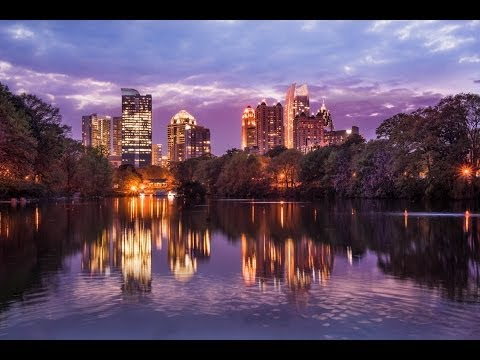 How to Shoot Cities at Night - PLP #113 by Serge Ramelli
