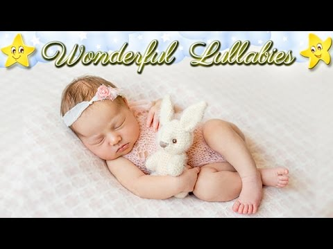 1 Hour Sweet Orchestral Musicbox Lullabies ♥♥♥ Soothing Baby Bedtime Music ♫♫♫ Sleep Dream Relax