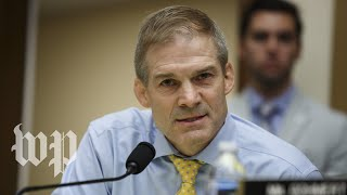 Rep. Jim Jordan faces growing accusations of inaction during Ohio State abuse thumbnail