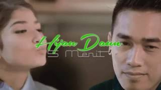 Tervideo.com_HIJAU DAUN   Lima  Menit Official Music Video.mp4