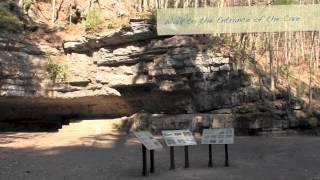 Dunbar Cave Natural Area - Clarksville, TN