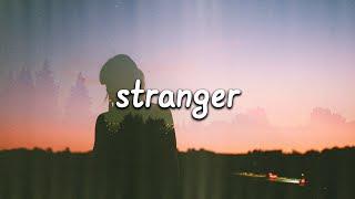 CHUNNYT - Stranger
