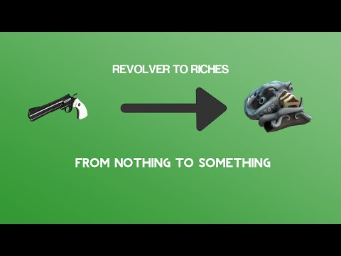 LONGER VIDEO = MORE PROFIT - Revolver to Riches #10 | Season 1 - Scout (Team Fortress 2)