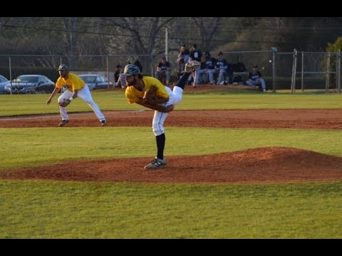 LIVESTREAM BASEBALL: ANDREW COLLEGE VS. GA. HIGHLANDS - MARCH 28, 2017 - 6:00 PM