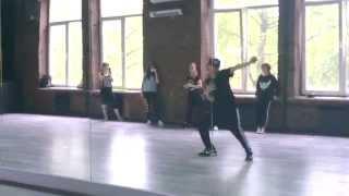 "R. Kelly ""Vibe""| Dima Petrovich"