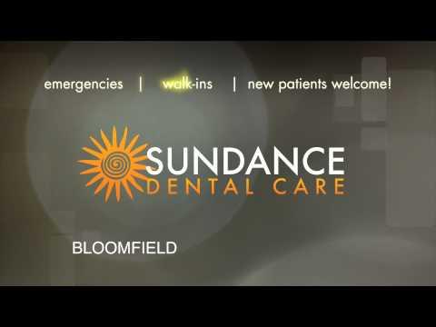 New Sundance Dental Care Theater Commercial - 2014