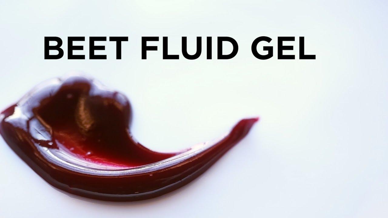 Beet fluid gel youtube forumfinder Image collections