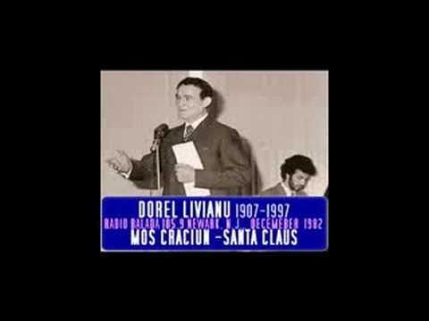 DOREL LIVIANU - Radio Balada Show, December 1982, ...