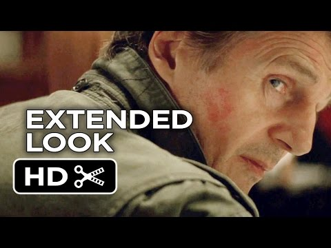 Run All Night - Face Off Extended Look (2015) - Liam Neeson, Ed Harris Action Movie HD