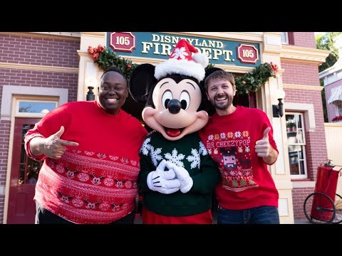 There's No More Festive Place To Be (Official Music Video) Maxwell Glick feat. Rjay Taylor