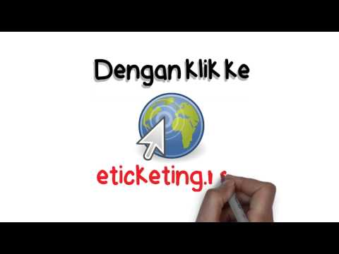 ETicketing.my: Tiket Bas Online