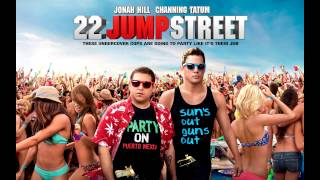 22 Jump Street - Models and Bottles - Blind Scuba Divers