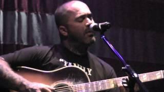 Aaron Lewis, Zoe Jane, Acoustic, House of Blues 7-12-11