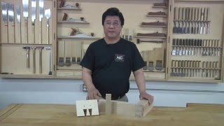 How to Make a Blind Dovetail Jig
