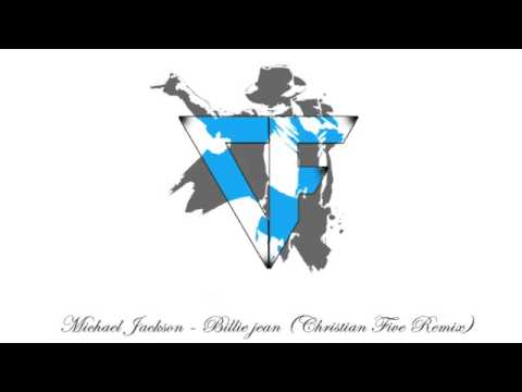 Michael Jackson - Billie Jean (Christian Five Remix) ⎪Free Download⎪