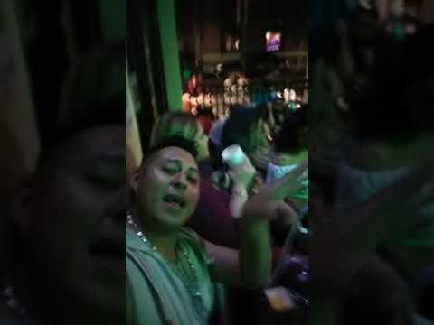 Playing Some Fun Music On My Birthday DJ Chopo At Habibi Hookah In Tampa