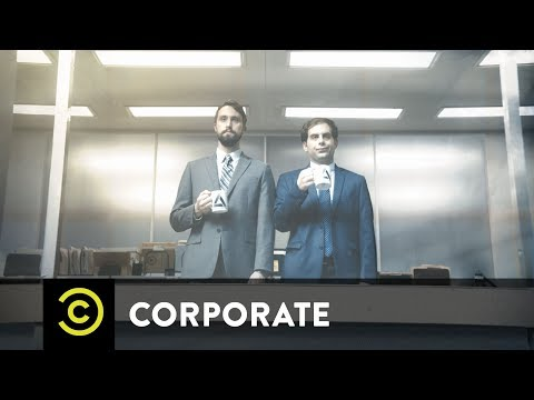 Corporate - Window
